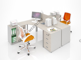 Комплект MDF-K03 на Office-mebel.ru
