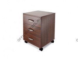 Тумба мобильная подкатная К-923 на Office-mebel.ru
