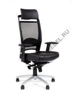 CHAIRMAN 281 хром на Office-mebel.ru