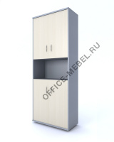 Шкаф СТ-1.5 на Office-mebel.ru