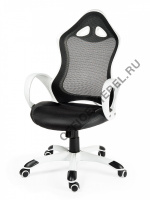 Тесла White Black на Office-mebel.ru