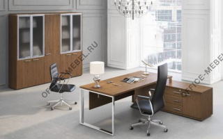 Orion - Кабинеты руководителя из материала ЛДСП из материала ЛДСП на Office-mebel.ru