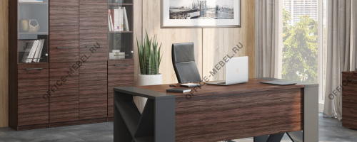 Мебель для кабинета Spring на Office-mebel.ru