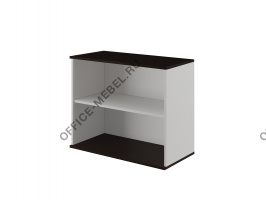 Стеллаж низкий ZOM275401 на Office-mebel.ru