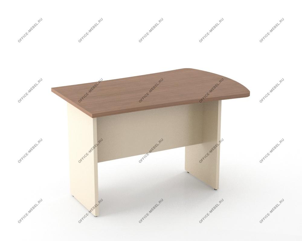 Стол-приставка 1458 на Office-mebel.ru