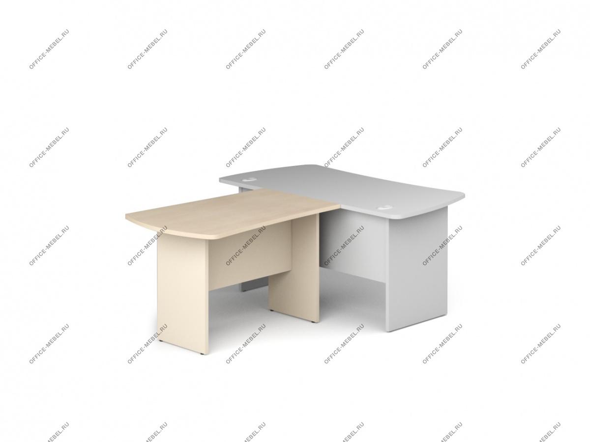 Стол приставной 1458 на Office-mebel.ru