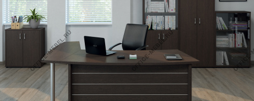 Мебель для кабинета Grand на Office-mebel.ru
