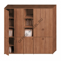Шкаф Исп.55 на Office-mebel.ru