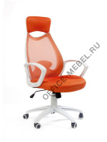 CHAIRMAN 840 white на Office-mebel.ru