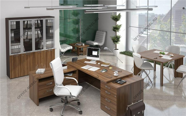 Кабинет Cambridge на Office-mebel.ru