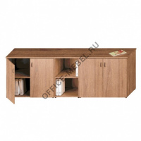 Шкаф Исп.09 на Office-mebel.ru