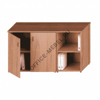 Шкаф Исп.05 на Office-mebel.ru