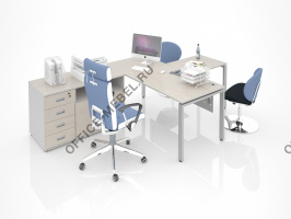 Комплект MDF-K06 на Office-mebel.ru