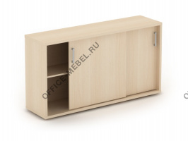 Тумба-купе Н-034 на Office-mebel.ru