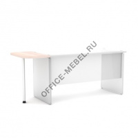 Столешница V-81 на Office-mebel.ru