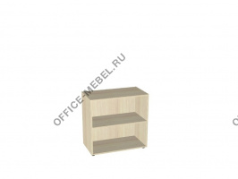 Стеллаж широкий низкий С-ФР-4.0 на Office-mebel.ru