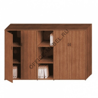 Шкаф Исп.26 на Office-mebel.ru
