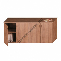 Шкаф Исп.08 на Office-mebel.ru