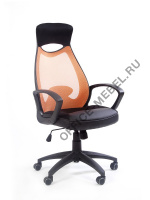 CHAIRMAN 840 black на Office-mebel.ru