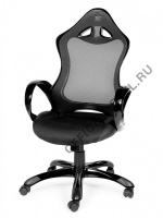 Тесла Full Black на Office-mebel.ru