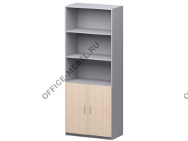 Шкаф 2552 на Office-mebel.ru