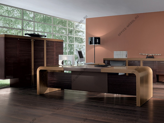 Dao Walnut на Office-mebel.ru