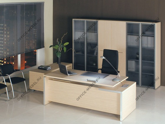 Мебель для кабинета Reventon на Office-mebel.ru