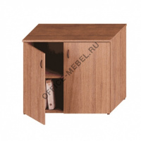 Шкаф Исп.04 на Office-mebel.ru