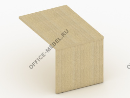 Стол приставной 022 на Office-mebel.ru